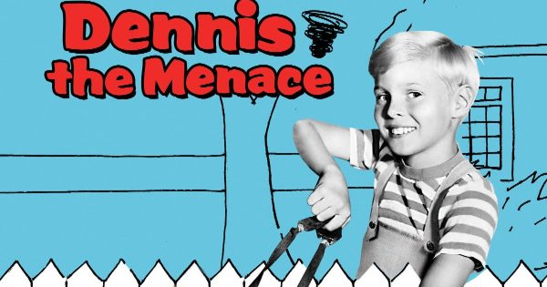 How (and why) the Pentagon Rewrote Dennis the Menace