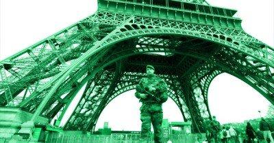 Disinfowars 25 - Delving Deeper: What Happened in Paris?