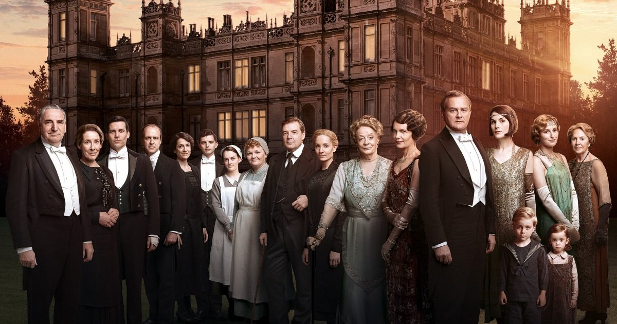 When the Producers of Downton Abbey Signed the Official Secrets Act