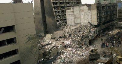ClandesTime 116 - An Alternative History of Al Qaeda: The Embassy Bombings