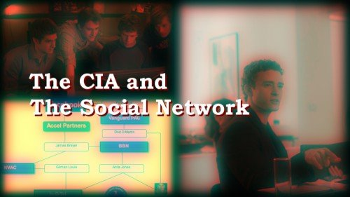 The CIA and The Social Network - The CIA and Hollywood 05