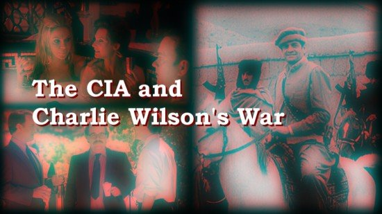 The CIA and Charlie Wilson's War - The CIA and Hollywood 06
