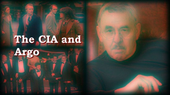 The CIA and Argo - The CIA and Hollywood 07
