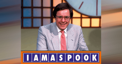 ClandesTime 102 - Was Richard Whiteley a Spy?