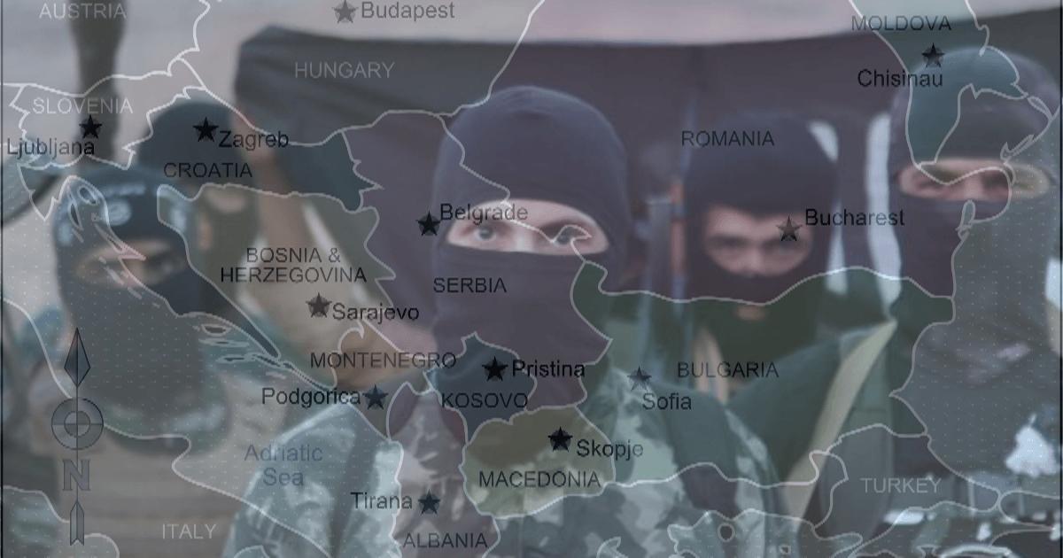 ClandesTime 113 – An Alternative History of Al Qaeda: The Destruction of Yugoslavia