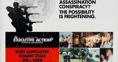 CIA Open Source Records on Executive Action