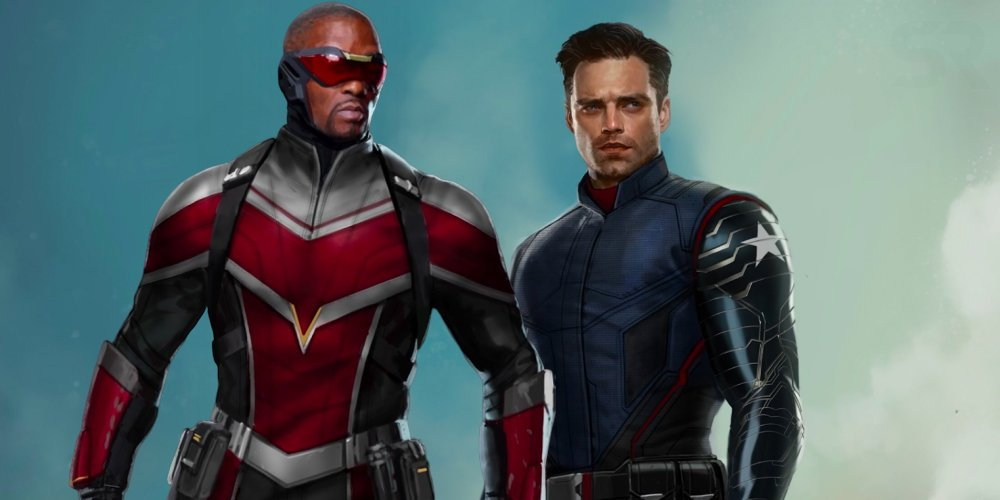 The Falcon and the Winter Soldier – The Latest MCU Production Brought to You by the US Army