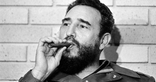 1959 CIA Memo on the 'Elimination' of Castro
