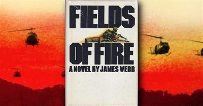 'Fuck John Wayne' - Why the DOD Prevented the movie Fields of Fire from Being Made