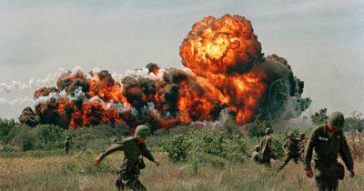 ClandesTime 183 - Fields of Fire