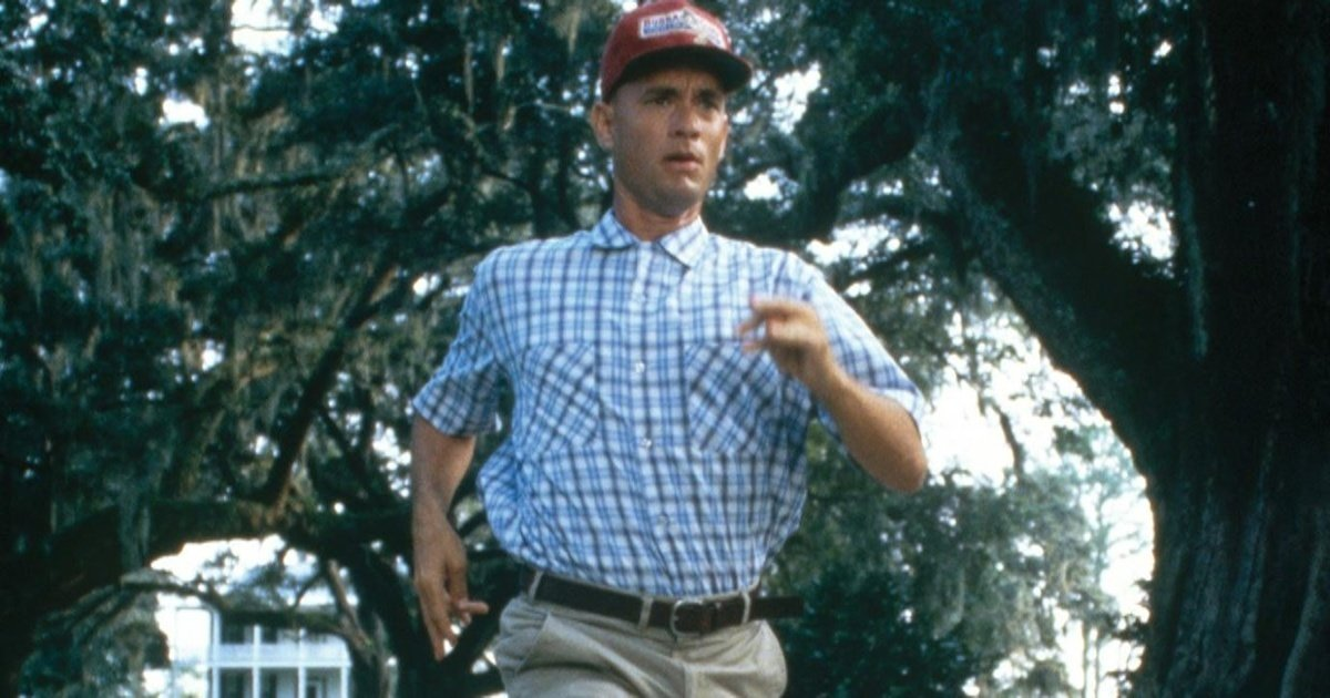 Forrest Gump – Tom Secker on Fortress on a Hill