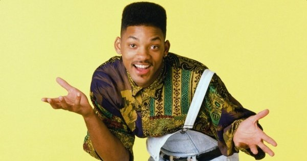 The Fresh Prince and the CIA