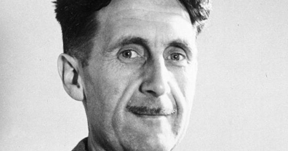 No, George Orwell Wasn't a Spy for British Intelligence (or a crypto-Right-winger)