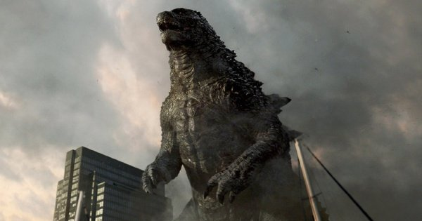 DOD Production Agreement for Godzilla (2014)