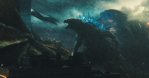 Schlock ex Machina - Is Godzilla: King of the Monsters the Dumbest Movie Ever?