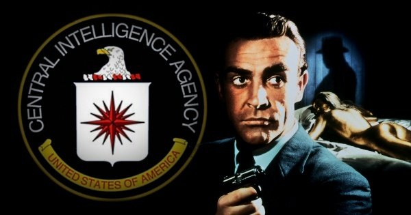 CIA Invited to Special Screening of Goldfinger