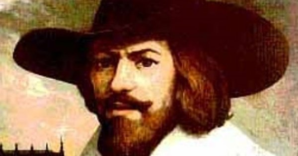 Disinfowars 18 - Was Guy Fawkes a Patsy?