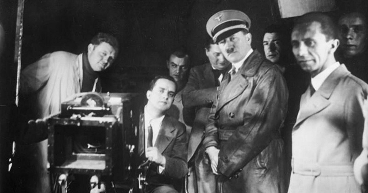 How the Pentagon Helped Hollywood Launder the Nazis' Reputation
