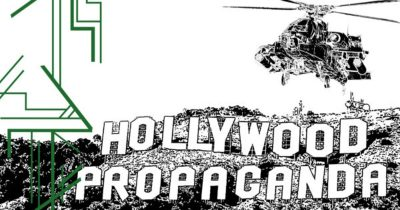 'ollywood Propaganda - New edition of Reel Power in French