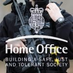 Hundreds of Home Office staff are working with Film & TV Producers