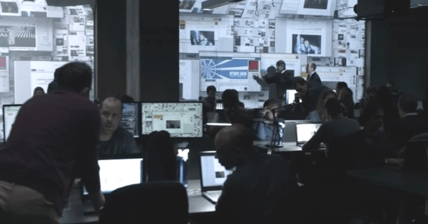 Alt Truth and the Deep State on Homeland – Tom Secker on PPR