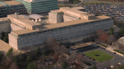 Homeland-CIA-HQ