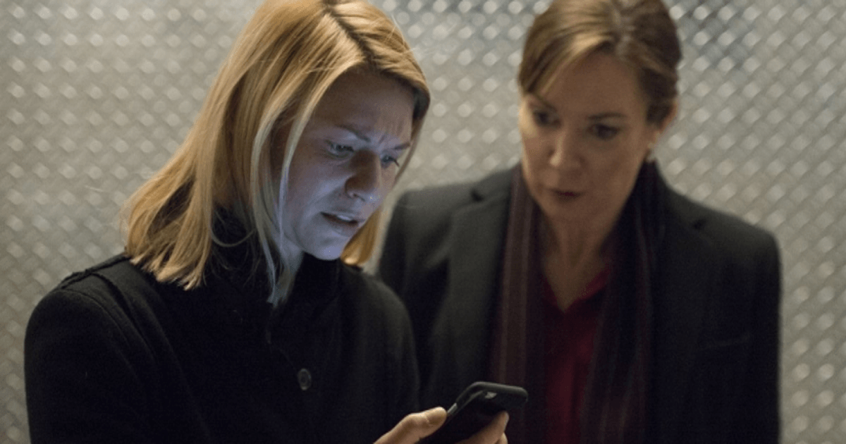 Homeland Season 6 finale – Tom Secker on PPR