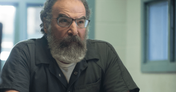 Homeland Season 7 Episode 1 - Tom Secker on PPR