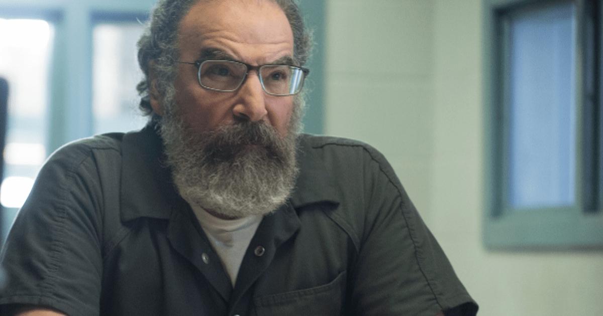 Homeland Season 7 Episode 1 – Tom Secker on PPR