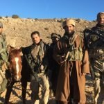 Full Length Beards and Neck Tattoos: How the US Army rewrote 12 Strong a.k.a. Horse Soldiers
