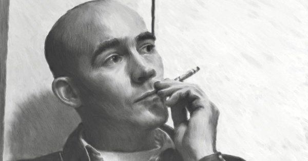 Hunter S Thompson's FBI File