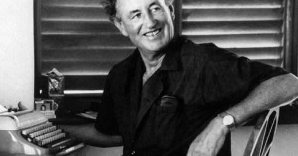 Profile: Ian Fleming