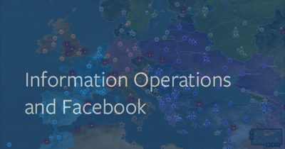 Hyperreality in the Homeland - Operation Virtual Gladio