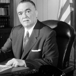 J Edgar Hoover Didn't Like Federal Dick
