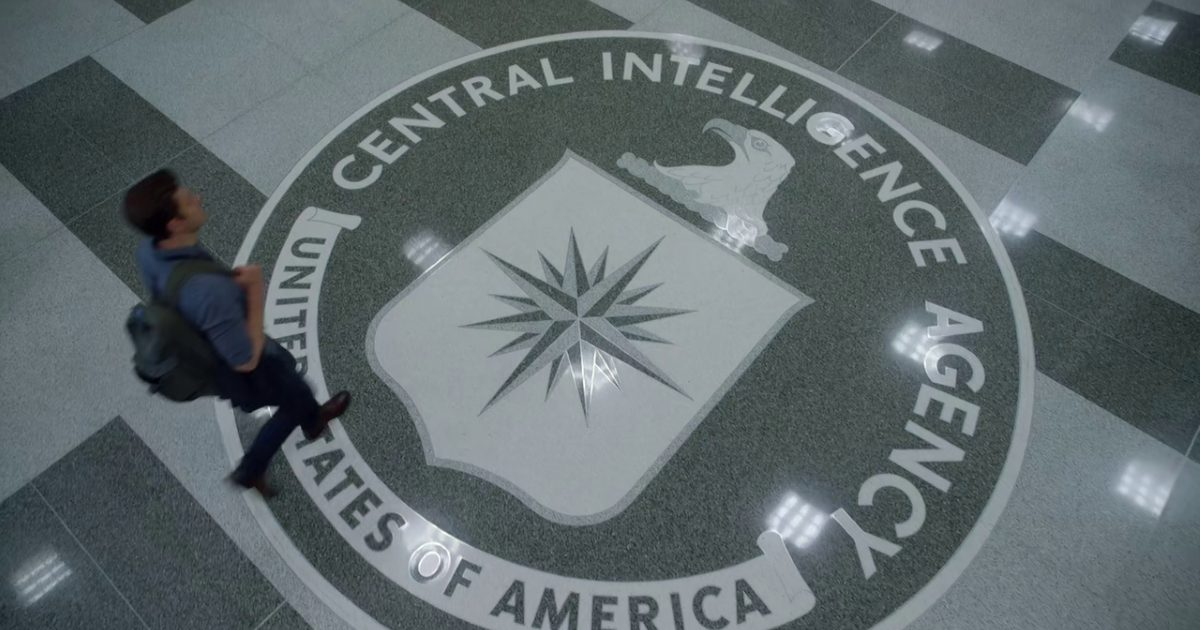 Jack Ryan, the CIA and Venezuela