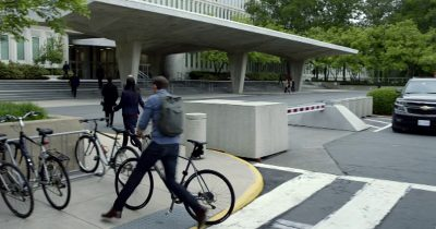 Jack Ryan is the Latest TV Show to Film at CIA Headquarters