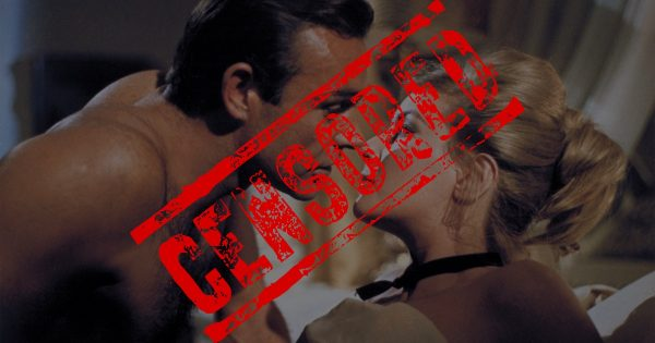 Subscriber Podcast #10 - The Censorship of James Bond