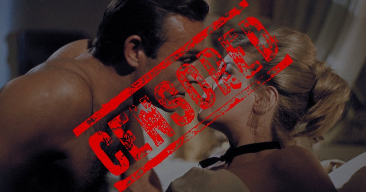 Subscriber Podcast #10 – The Censorship of James Bond