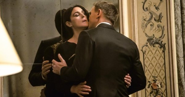 James Bond a moral standard according to High Court