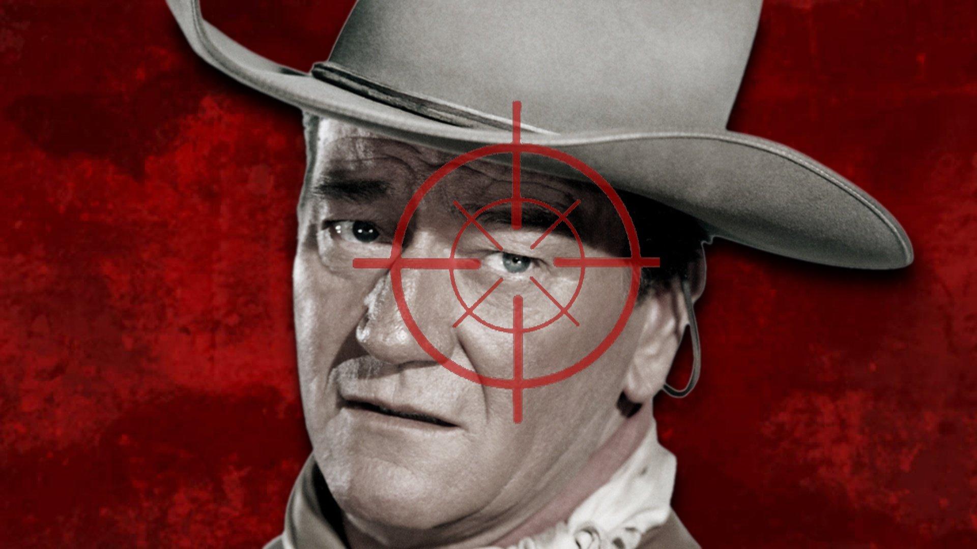 John Wayne's FBI File Says Nothing About Stalin Assassination Plot
