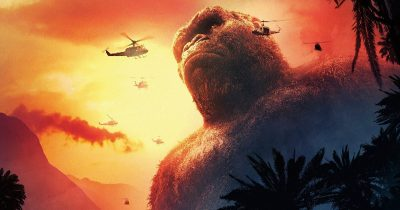 Kong: Skull Island - Tom on Uncle the Podcast
