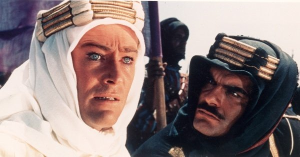 Disinfowars 16 - Lawrence of Arabia