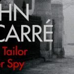 NSA Report on John le Carré Novels