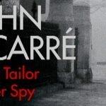NSA Report on John le Carré Novels