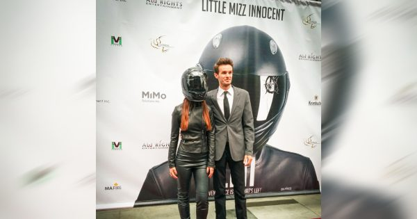 Little Mizz Innocent Launch