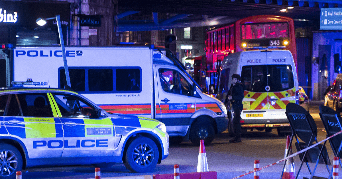 London Terror and the General Election