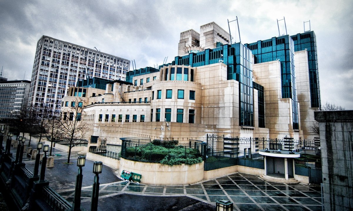 MI6-HQ