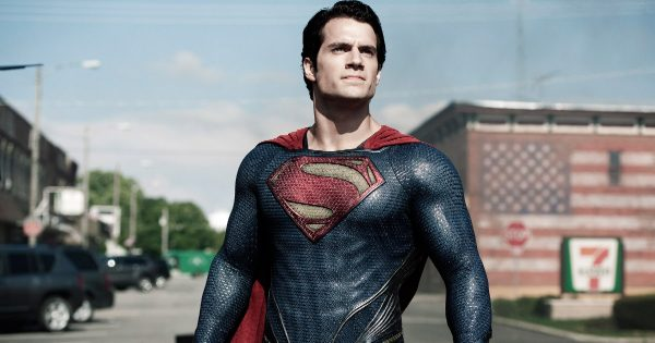 How the Pentagon Rewrote Man of Steel