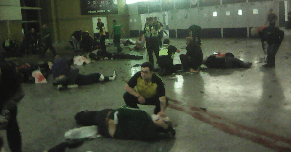 Could the Manchester Bombing have been Prevented?