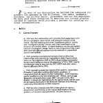 CIA memos on Task Force on Greater Openness